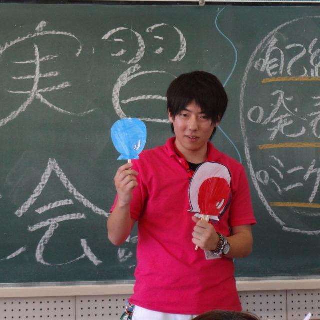 岡山短期大学 8月岡短オープンキャンパス2