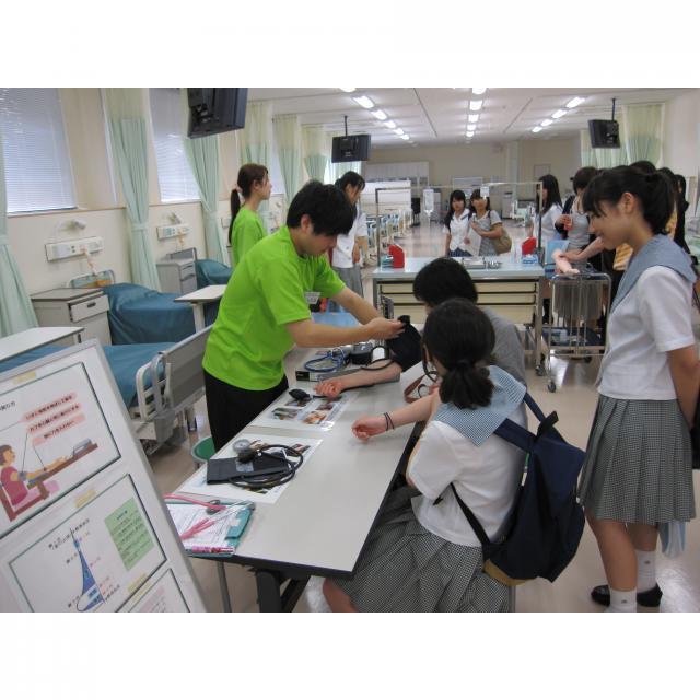 山陽学園大学 OPEN CAMPUS 20182