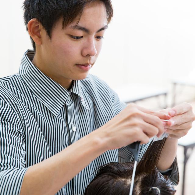 NRB日本理容美容専門学校 オープンキャンパス20182