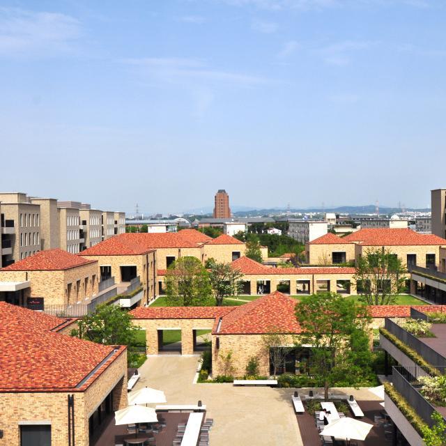 関西外国語大学 関西外大オープンキャンパス20181
