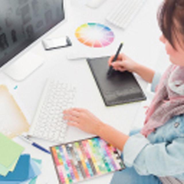 【プチ体験コース】デザインコース