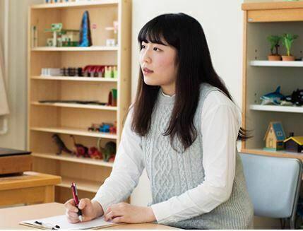 北翔大学 【心理カウンセリング学科】こころの専門家を目指そう!1