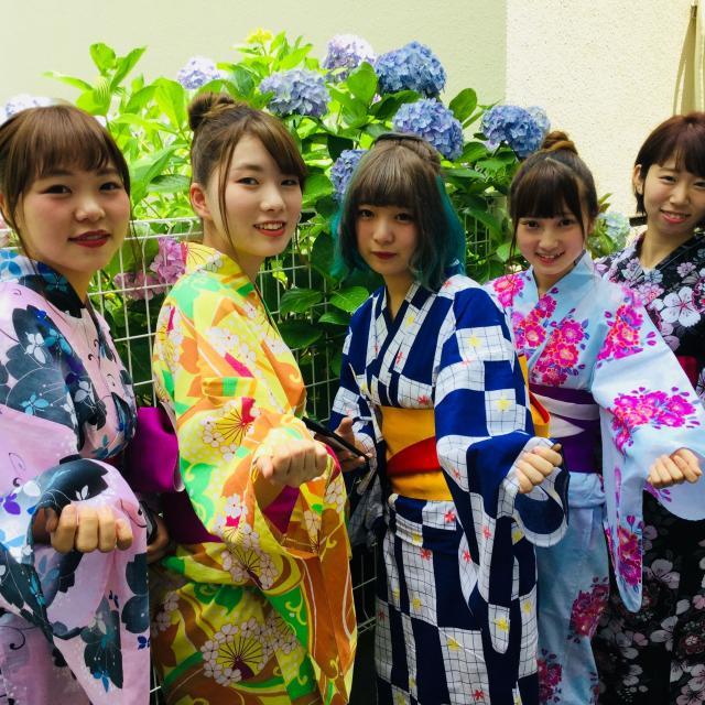 タカラ美容専門学校 スチューデントサロンで美容体験☆タカラフェス3