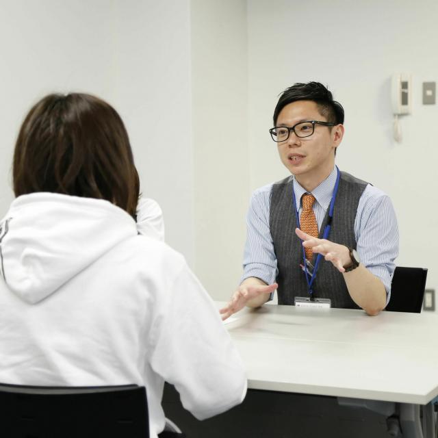 東京医療福祉専門学校 【電話開催】個別相談会1