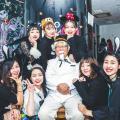 専門学校札幌ホテル・ウェディングカレッジ 【ハロウィンスペシャル】☆在校生プロデュースのイベント☆