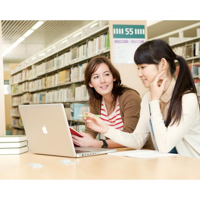 吉備国際大学 【岡山キャンパス】外国語学部のオープンキャンパス!2