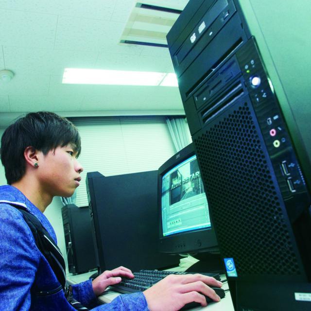 熊本デザイン専門学校 オープンキャンパス2