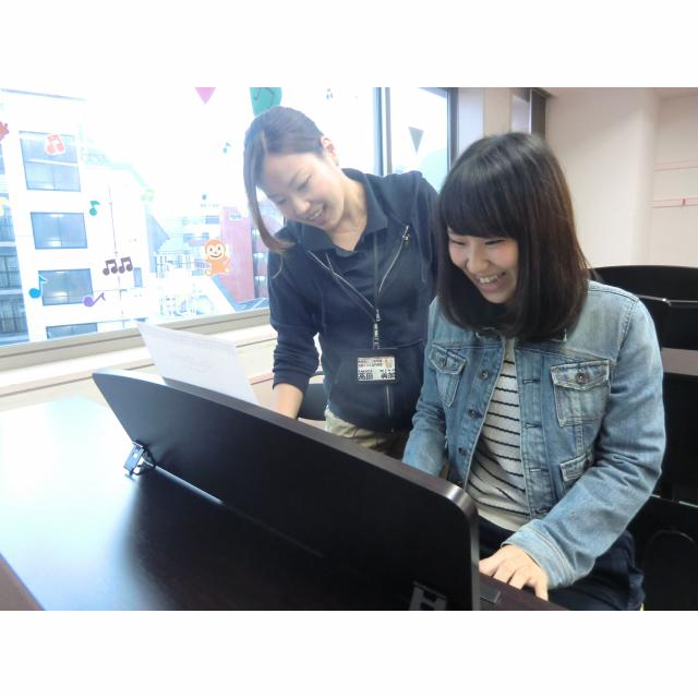 AO出願者限定!!ピアノ講習会♪♪