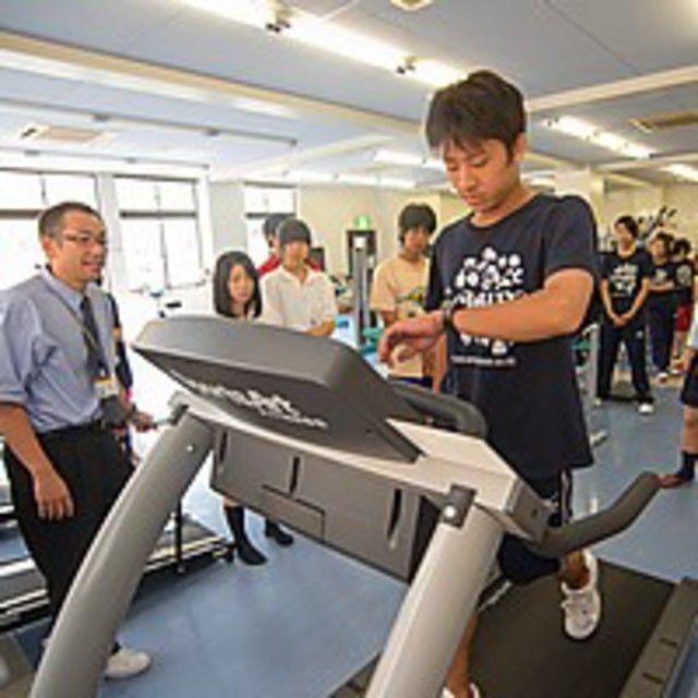 西日本短期大学 ☆西短オープンキャンパス2019☆4