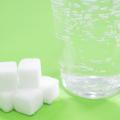 華学園栄養専門学校 砂糖の科学!