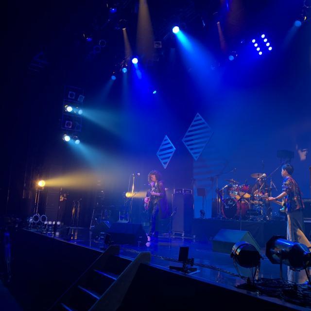 経専音楽放送芸術専門学校 【特別メニュー】Zepp Sapporo見学ツアー1