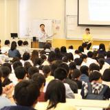 AO・推薦入試対策セミナー(2020年度入学生対象)の詳細