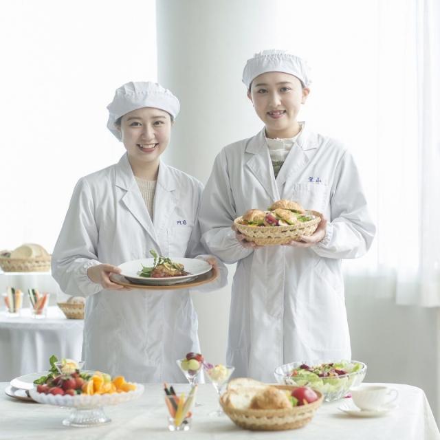 広島文化学園短期大学 食物栄養学科★ミニオープンキャンパス1