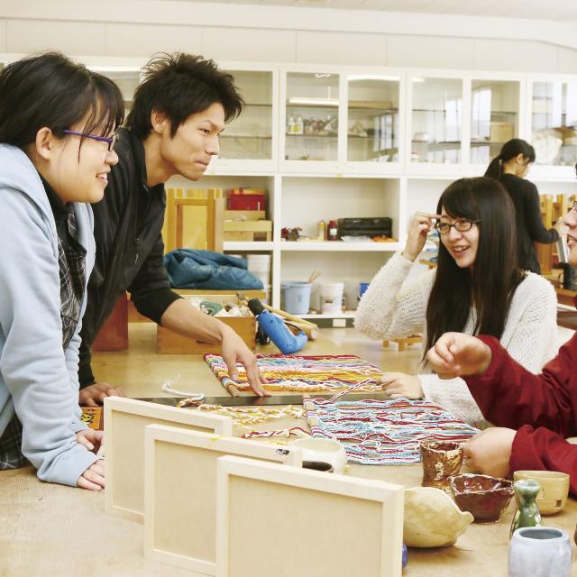 鹿児島第一医療リハビリ専門学校 【作業療法学科】平成30年度オープンキャンパス日程3