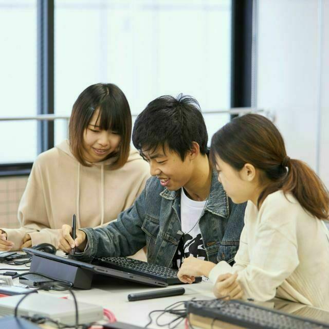 名古屋デザイナー学院 秋の開催! オンラインオープンキャンパス!全学科対応☆彡3