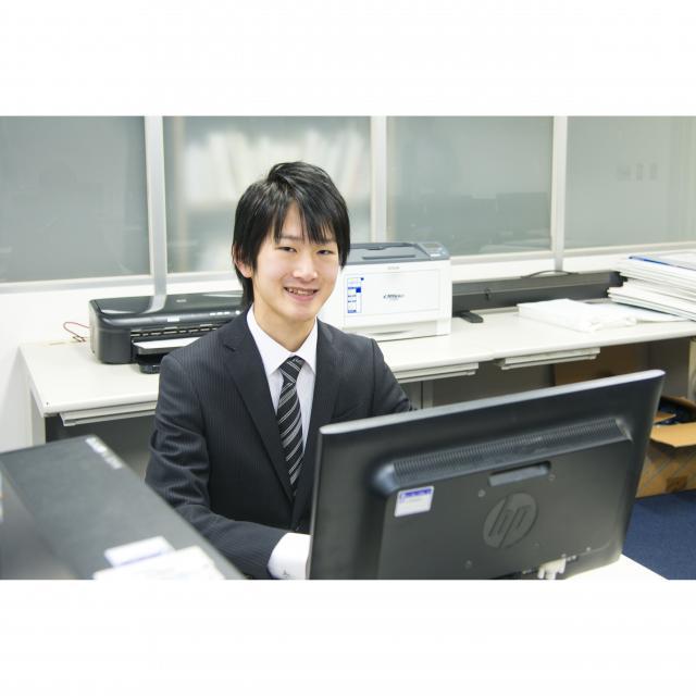 総合学園ヒューマンアカデミー横浜校 適職診断会~自分に合った職業をみつけよう!1