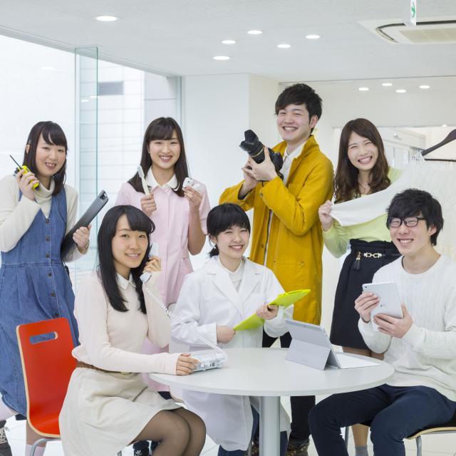 新潟ビジネス専門学校 夏のスペシャルオープンキャンパス!1