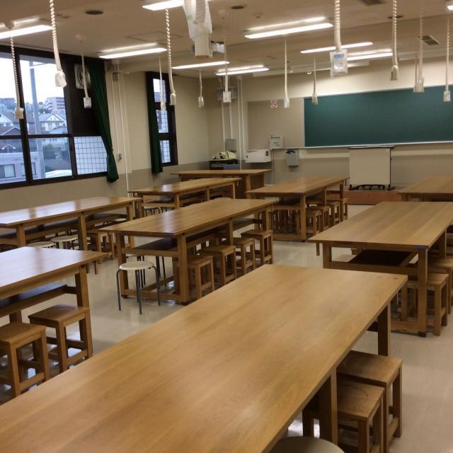 國學院大學 夏のオープンキャンパス4