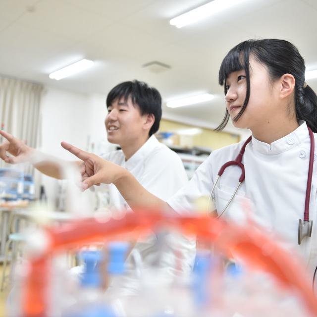 さくら総合専門学校 【2019】オープンキャンパス1