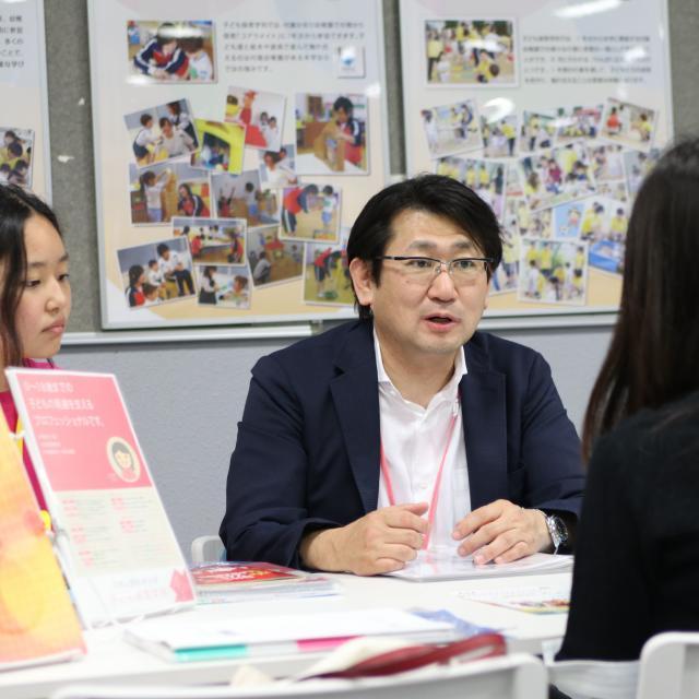 大阪人間科学大学 オープンキャンパス20193