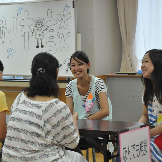 聖ヶ丘教育福祉専門学校 楽しい保育体験を行います☆4