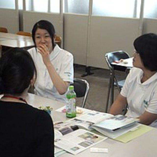 【社会人限定】看護学科個別体験型オープンスクール