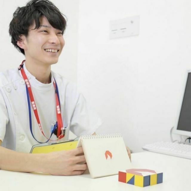 大阪医療技術学園専門学校 言語聴覚士を目指す方へのオープンキャンパス☆3