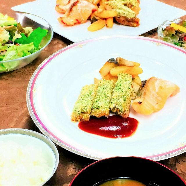 沖縄調理師専門学校 学校施設見学と美味しいランチセットの沖調楽しみツアー1