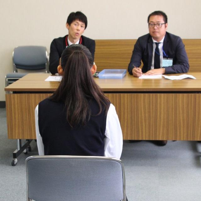 武蔵丘短期大学 ◇入試相談会◇(オープンキャンパス)【9月~10月】1