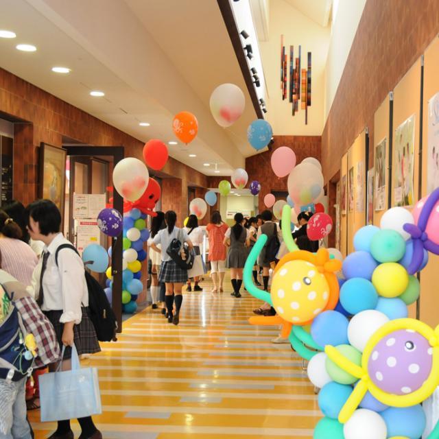 淑徳大学短期大学部 入試対策などの各種イベントに参加してみよう!1