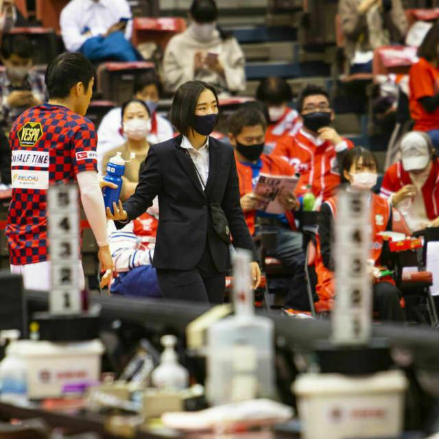 東京スポーツ・レクリエーション専門学校 【体験あり】TSRでスポーツを仕事にする!4
