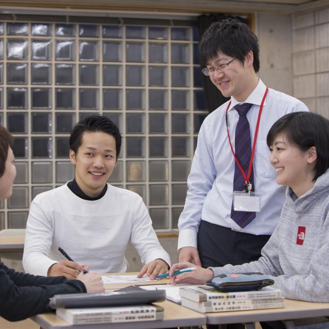 日本体育大学医療専門学校 夏休みにオープンキャンパスへ参加しよう!3