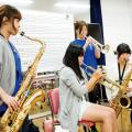 尚美ミュージックカレッジ専門学校 ジャズプレイヤーになる!ジャムセッション講座を受けてみよう!