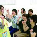 筑波研究学園専門学校 保育士・幼稚園教諭の楽しさがよく分かる【夏の特別模擬授業】