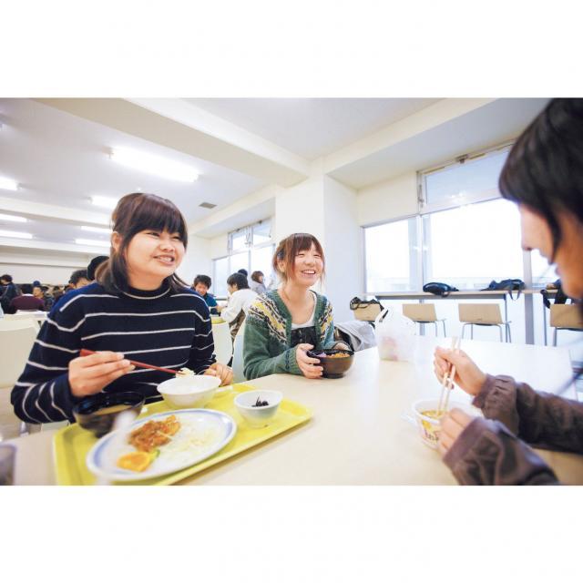 吉備国際大学 【高梁キャンパス】オープンキャンパス!3