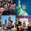 東京スクールオブミュージック専門学校渋谷 海外留学まる分かりセミナー