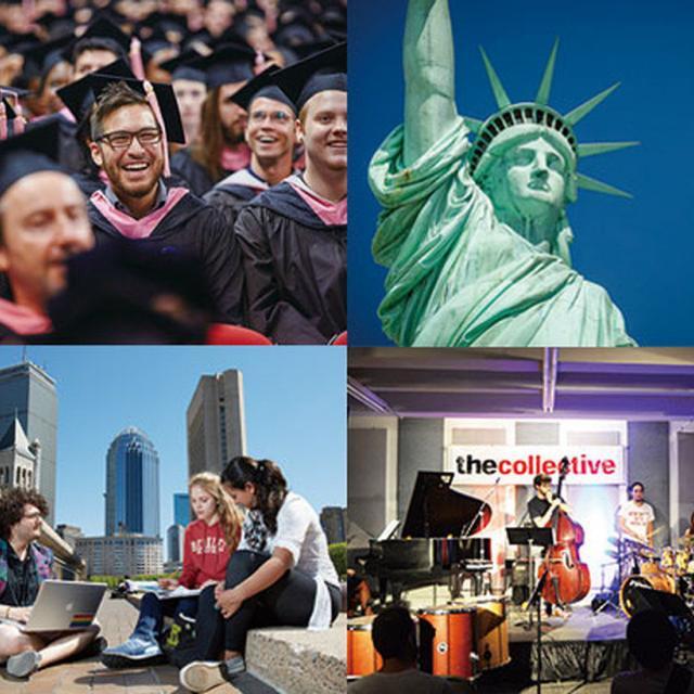 東京スクールオブミュージック専門学校渋谷 海外留学まる分かりセミナー1