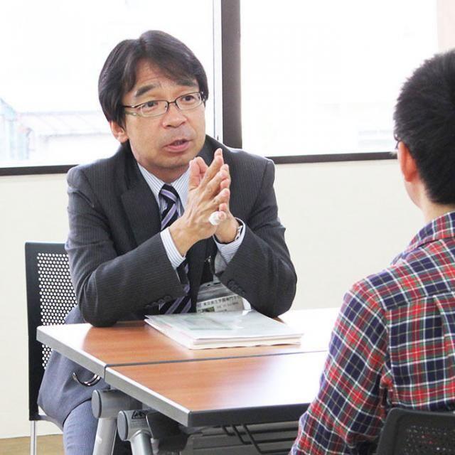 『ReStart相談会』~社会人・大学生の再進学をサポート~