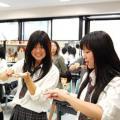 イブニング体験入学☆放課後に開催しているよ☆/高山美容専門学校