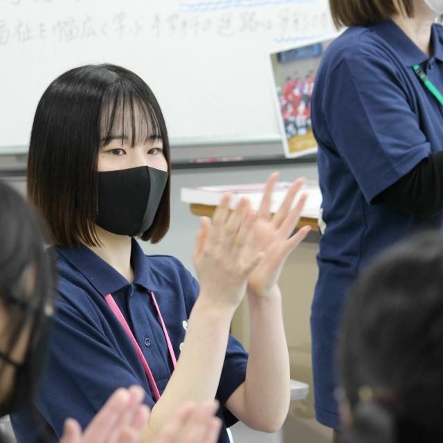 仙台医療福祉専門学校 放課後オンラインオープンキャンパスウィーク!3
