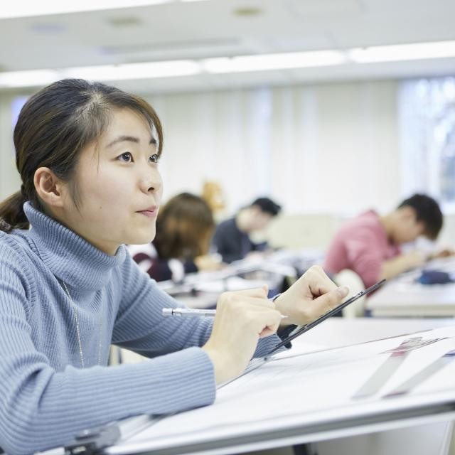 中央工学校OSAKA オープンキャンパス \ 体験授業あり!! /2