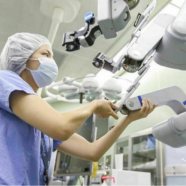 大阪ハイテクノロジー専門学校 専攻科について知ろう!臨床工学技士専攻科セミナー1