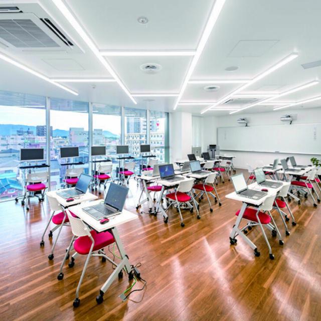 沼津情報・ビジネス専門学校 高度ITビジネス科オープンキャンパス2