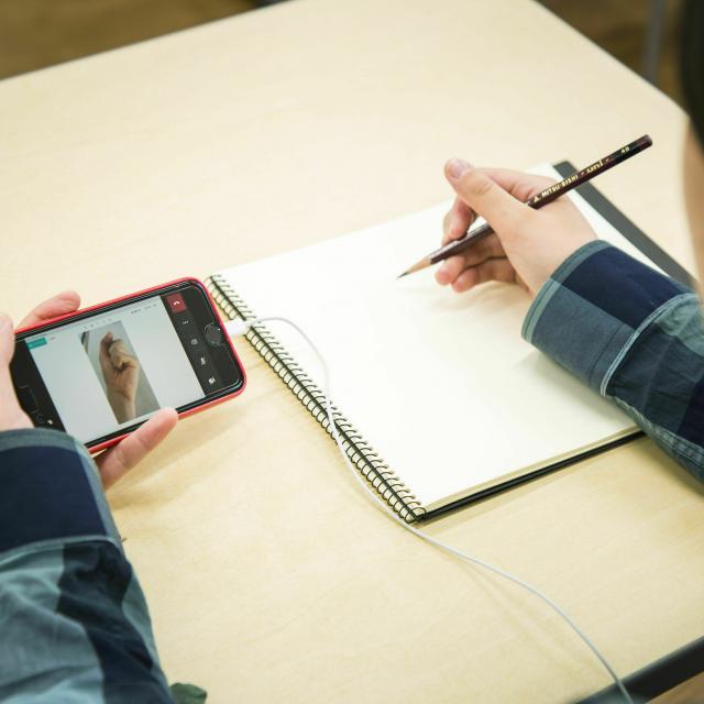 専門学校日本デザイナー学院 <オンライン限定>人を引き付ける!キャラクターデザイン講座1