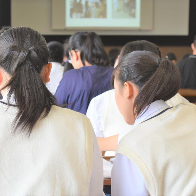 日本保健医療大学 入試相談会3