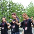 山口県立大学 夏の終わりのオープンキャンパス2019