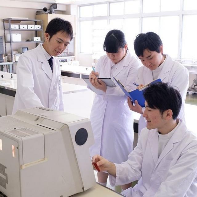 日本医療学院専門学校 特別な体験ができる!実習体験会・AO入学説明会へ☆1