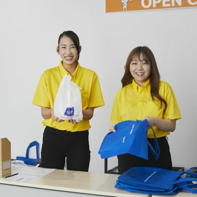 京都医療科学大学 高校1・2年向けオープンキャンパス1