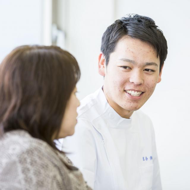 横浜リハビリテーション専門学校 保護者説明会1