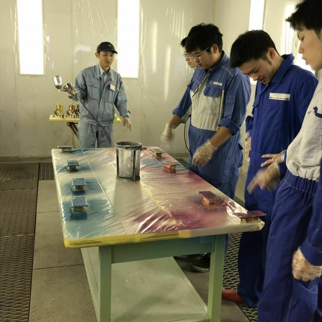 専門学校 広島工学院大学校 見る!知る!感じる2020年工学院!1
